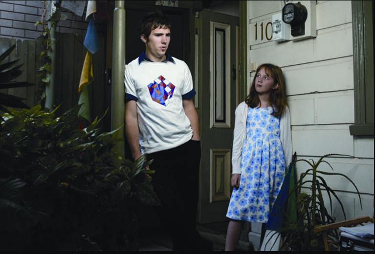 Less Adolescent movie